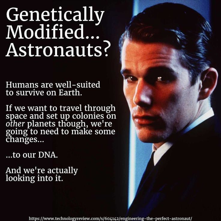 We need to be #stronger #smaller and able to perform our own #photosynthesis... and we can #survive on #Mars. Link in bio. #space #future #DNA #humans #geneticallymodifiedhumans