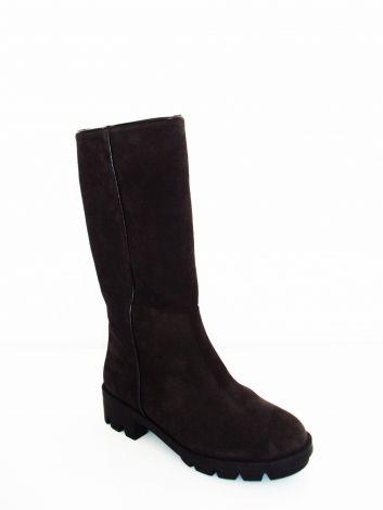 Flat Boots BIMBA & LOLA Brown