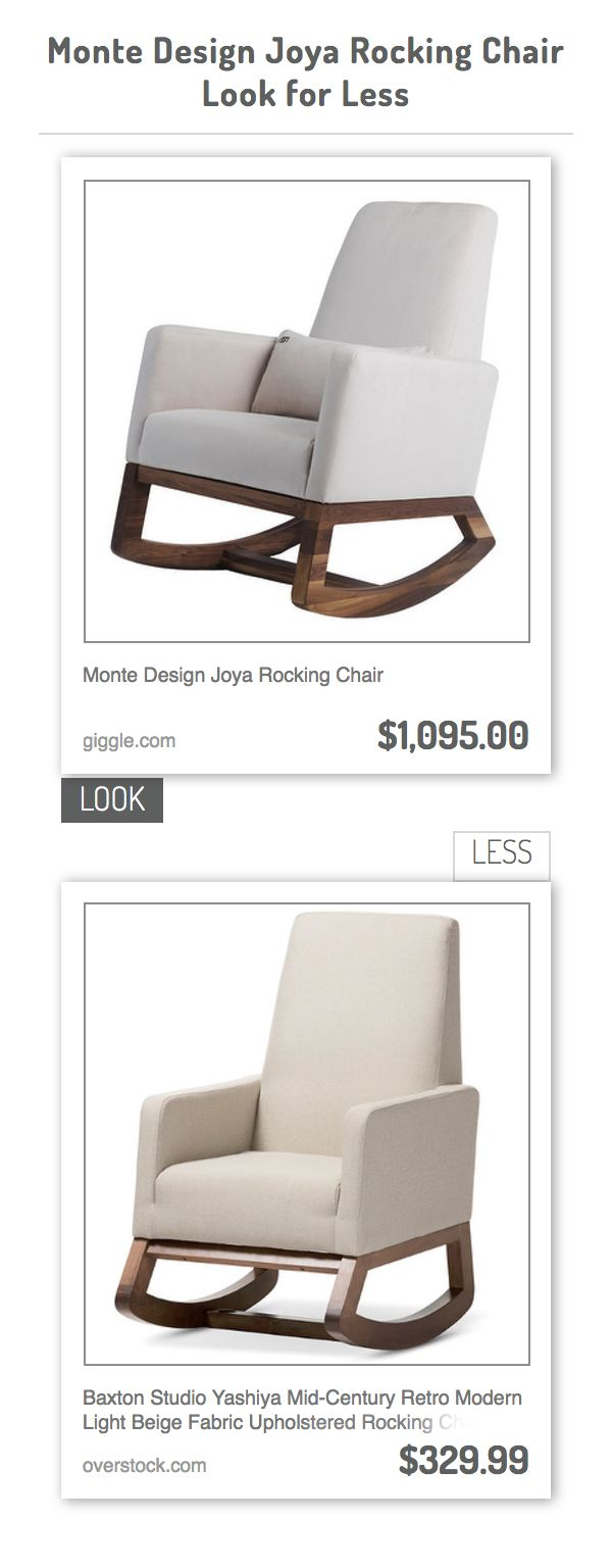 Best 25+ Upholstered rocking chairs ideas on Pinterest | Rocking ...
