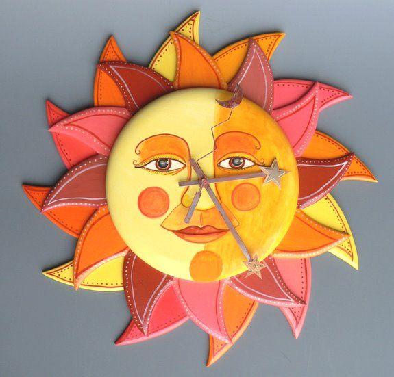 Google Image Result for http://www.uniquedecoronline.com/ProductImages/laughing/folk_art_sun_clock.jpg