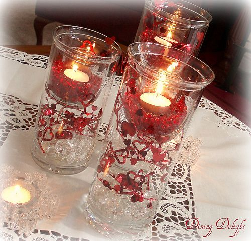 Best images about valentine table decorations on