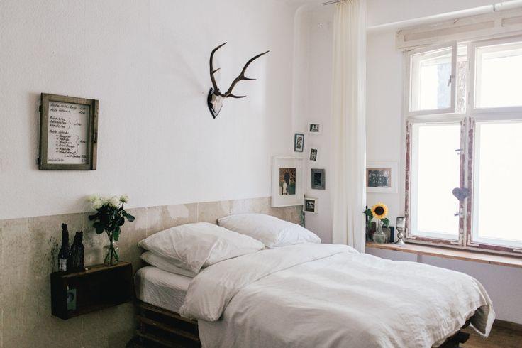 Source Freunde von Freunden u201cFollow me on Instagram \ Pinterest - beleuchtung für schlafzimmer
