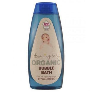 Hypoalergiczny Płyn do Kąpieli Beaming Baby 250 ml Toddlersi