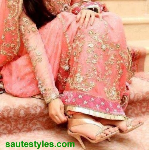 Every single woman in the world wants their wedding day to be perfect and herself to be beautiful as princess at their wedding day. Saute Styles UK is the best online seller of stylish shoes and handbags. Buy the Cheap Bridal Heeled Shoes with latest design and color as well as get free delivery in UK.  For more Information: http://sautestyles.com/heeled-shoes/