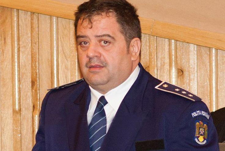 Exclusiv! Dosarul polițistului anului 2012, Tudorel Alexandru, clasat de D.N.A.