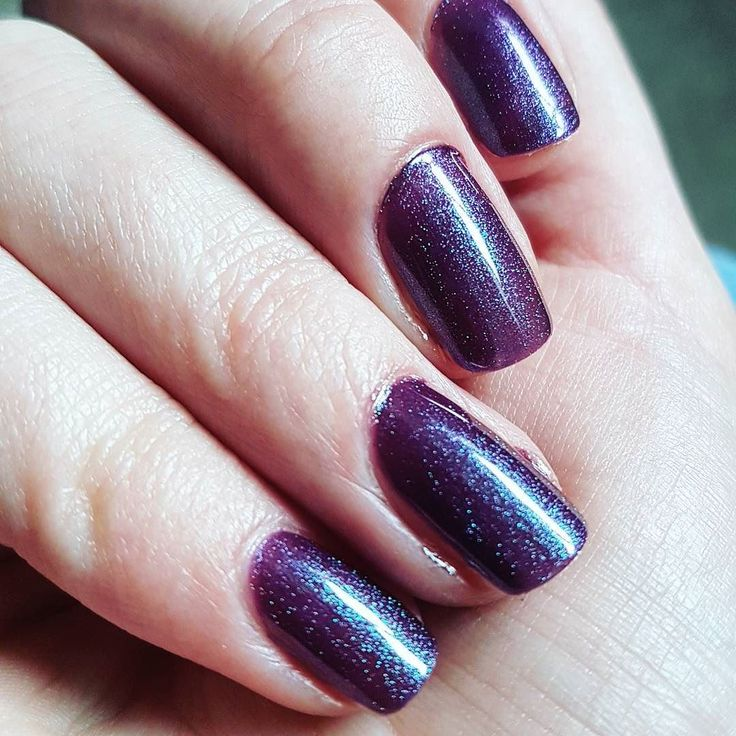Keep it creepy witches! @barrymcosmetics Limited edition @superdrugloves Polish in Purple Hex!