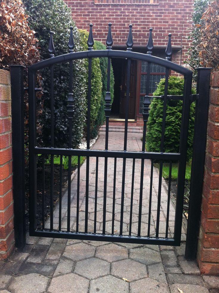 Best iron gates ideas on pinterest garden