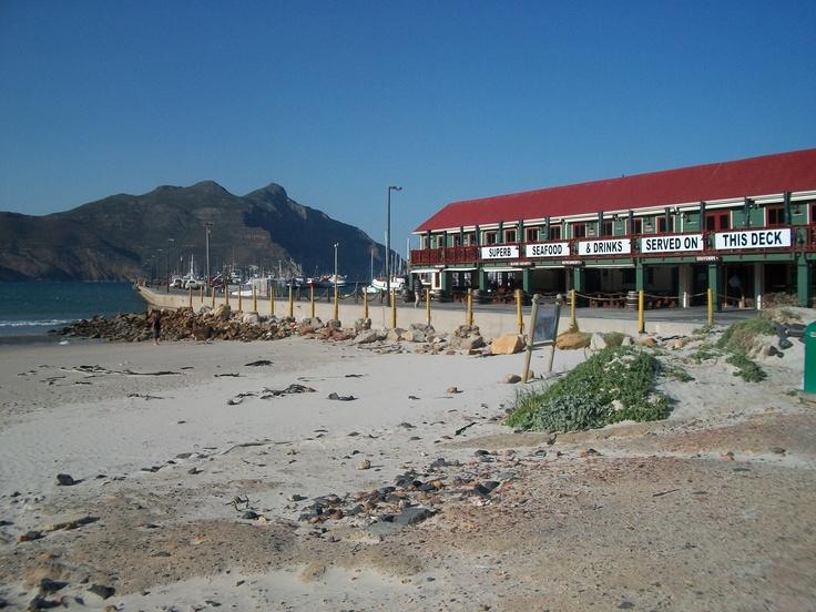Hout Bay, Western Cape