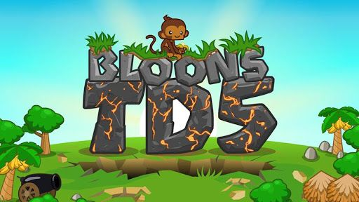 Bloons TD 5 apk is a game about balloons, special agents, and monkeys. There are also many ninjas, shooters, and even some robots thrown in for good measure. Yes, the Bloons TD 5 is just as awesome as it sounds and it's unlike to a any tower defense game you have ever played.   http://www.apklibs.com/2013/01/bloons-td-5-apk.html
