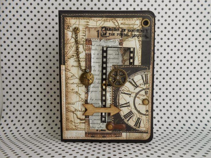 Handmade by Olga Kiseleva: Обложки на паспорт (муж.+ жен.)))))