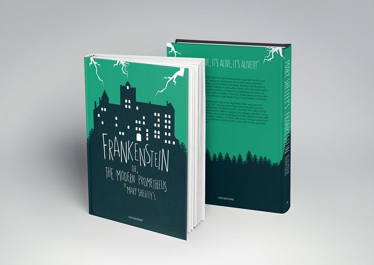 My Book Covers Collection on Behance