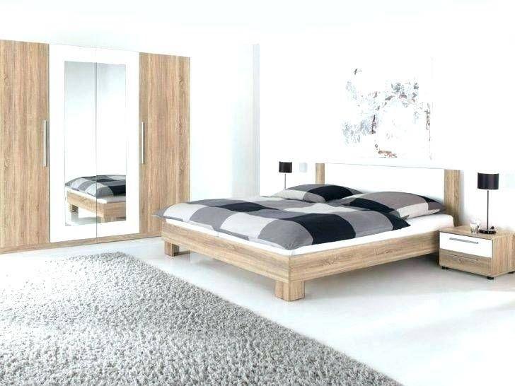 Bettzimmer In 2020 Schlafzimmer Komplettes Schlafzimmer Kleine
