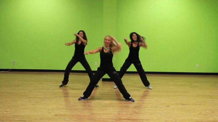 "ReFit Dance Fitness ""Undo It"" Carrie Underwood (+playlist)"