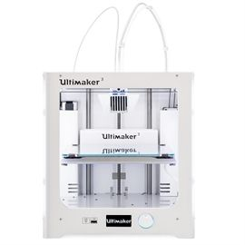 Ultimaker 3 3D Printer - isodo3d - 3D printing specialist