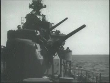 Fletcher-class destroyers. Beautiful ships.