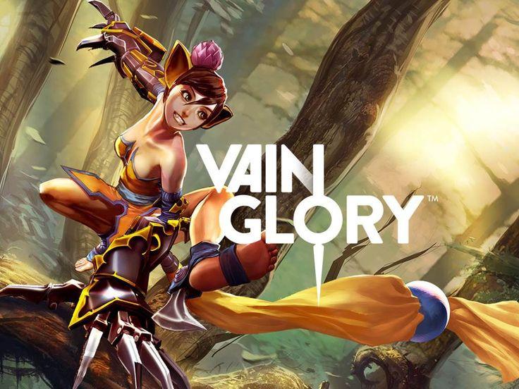 ¿Creen que Vainglory es el mejor juego móvil de 2014?