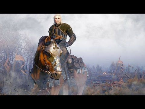 All The Witcher Series Official Trailers Since 2007 - 2015 #TheWitcher3 #PS4 #WILDHUNT #PS4share #games #gaming #TheWitcher #TheWitcher3WildHunt