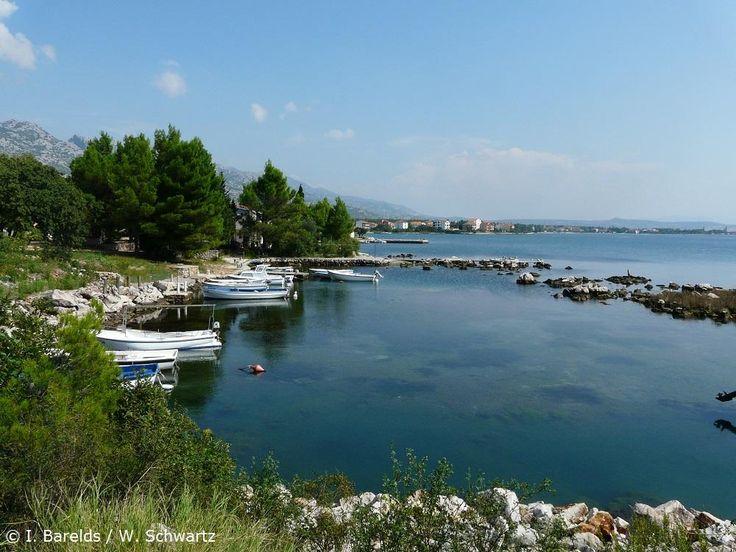 Kroatien – auf Winnetous Spuren • Trekkingreisen » outdooractive.com