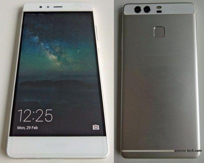 Huawei P9, Huawei P9 Plus ,Launched, Dual Camera