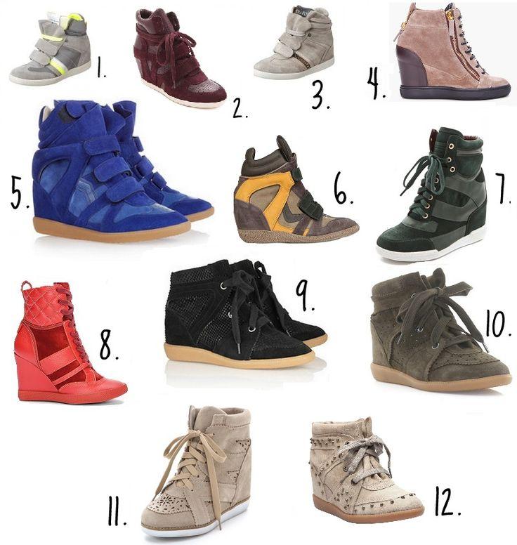 Irene's Closet - Fashion blogger outfit e streetstyle - sneakers con la zeppa