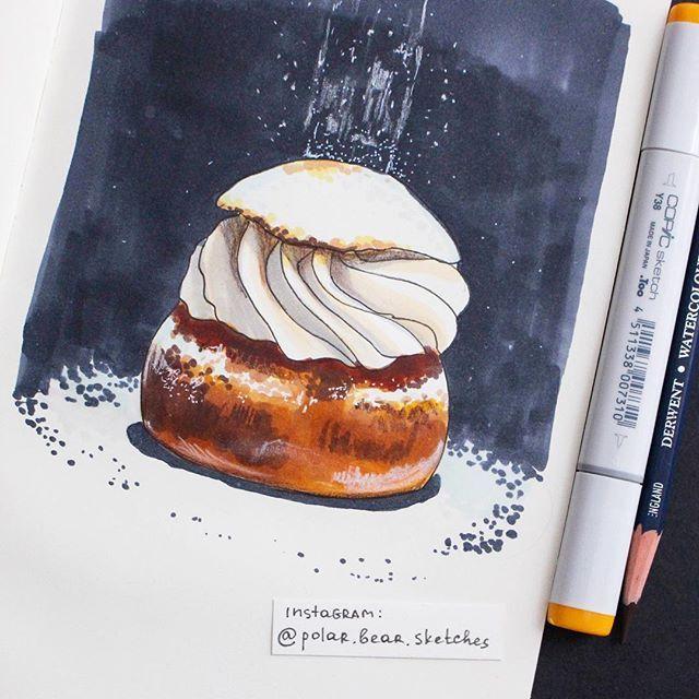 #dessert ☺️