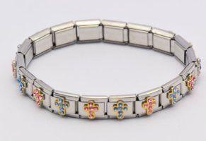 Lourdes Watch Bracelet