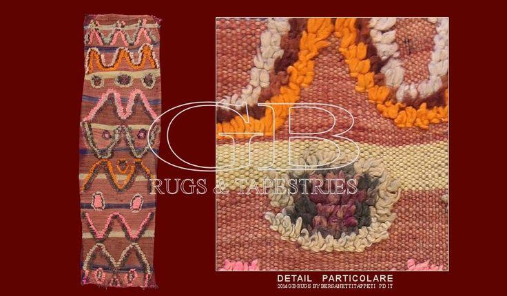 tappeti Berberi della regione Talsent_141418354350 cm 144 x 41ft 4'7 x 1'3