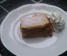 Rezept Gedeckter Apfelkuchen nach rumänischer Art von Mia812 - Rezept der Kategorie Backen süß