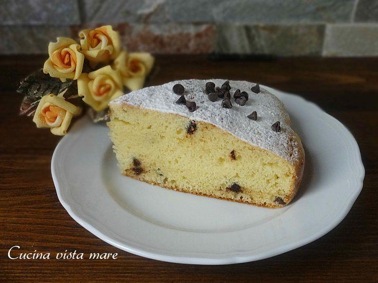 La torta del tre è un dolce sofficissimo e semplice. Ricetta toscana nella quale gli ingredienti sono nella misura del tre: facilissima e golosa!