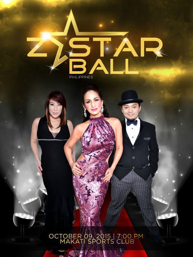 ZStar Ball 2015 | Health Junkie