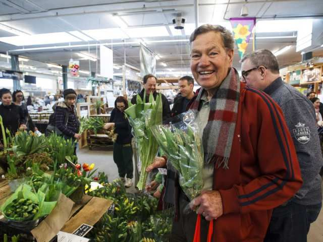 Edmonton Food Tours launches March 25 at the Old Strathcona Farmers Market
