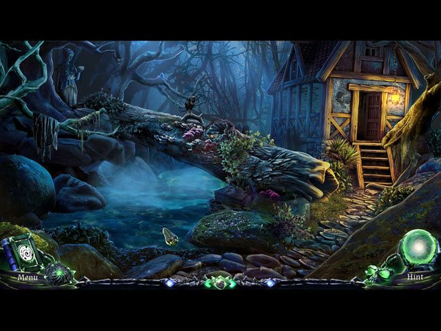 Standard Version of Demon Hunter 3: Revelation game for PC: http://wholovegames.com/hidden-object/demon-hunter-3-revelation.html Demons want something from little girl Fiona, they even killed her mother to get the girl! Can you save Fiona? Demon Hunter 3: Revelation - Free PC Game Download.