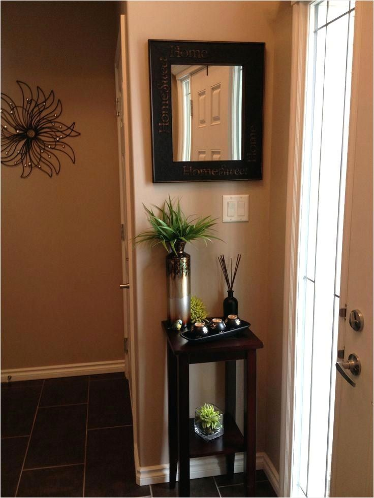 45 Amazing Ideas Small Front Entryway Decor That Will Amaze You