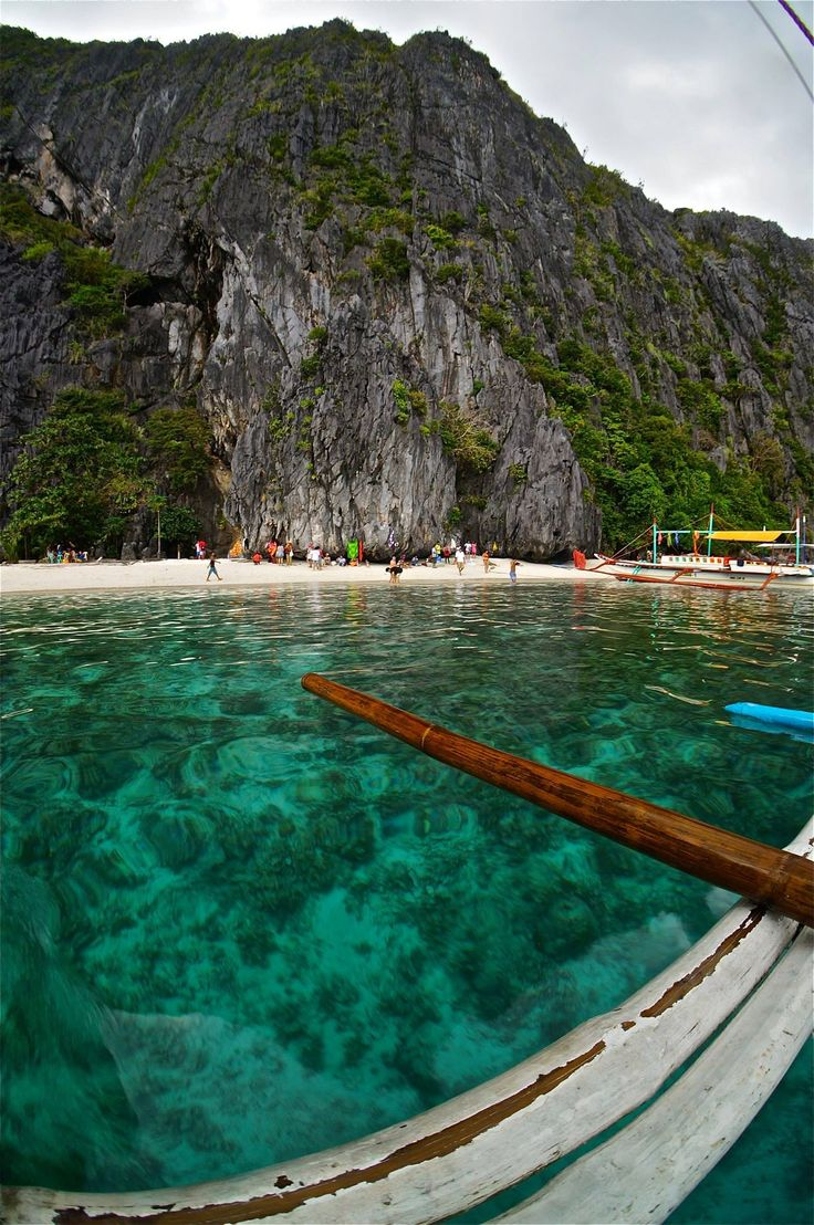 PHILIPPINES ISLAND HOPPING TOURS Island hop through El Nido's cliff-backed islands, snorkeling off white sand beaches in crystal-clear waters.