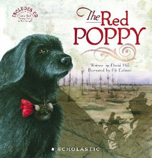 A peaceful day: Anzac Day Picture Books - updated