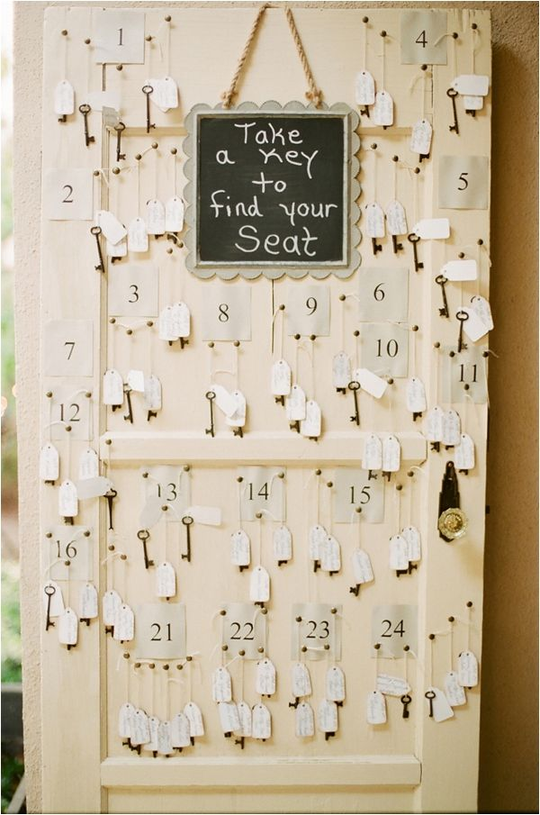 133 Best Images About Name Cards amp Seating Charts On