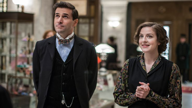 Mr. Selfridge, Season 2 | Mr. Selfridge | Programs | Masterpiece ...