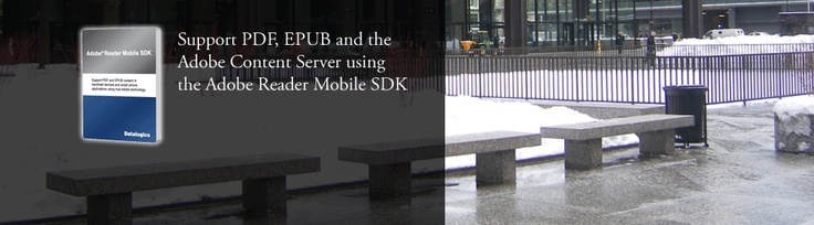 content consumption. RMSDK renders EPUB with support for multiple graphic formats
