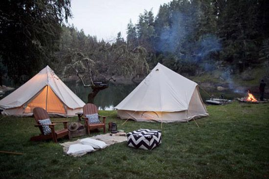 Shelter Co. Glamping at it's finest! @Poppytalk Handmade: Glamping, Dreams, Pop Up, Popup, Luxury Camps, Tent Camps, The Great Outdoor, Mountain Tent, Canvas Tent