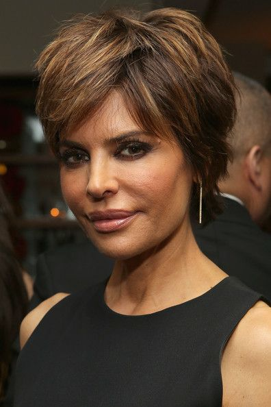 Lisa Rinna Photos Photos - HBO's Golden Globes Afterparty - Zimbio