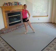 $1699 Harlequin Home Dance Studio Pack