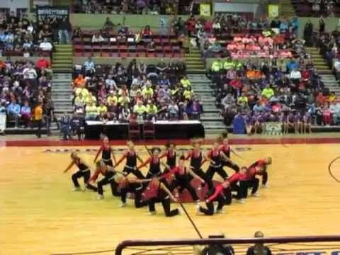 1000+ images about Dance Team on Pinterest   Madison square garden ...