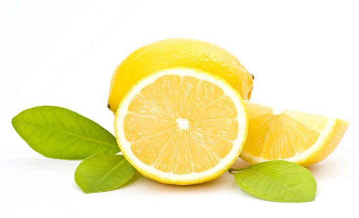 Limon diyeti ile 1 haftada 2 kilo!