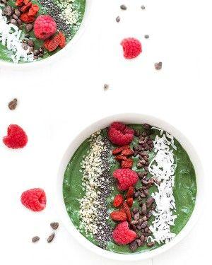 1000 immagini su Spirulina Recipes We Love su Pinterest   Spirulina ...