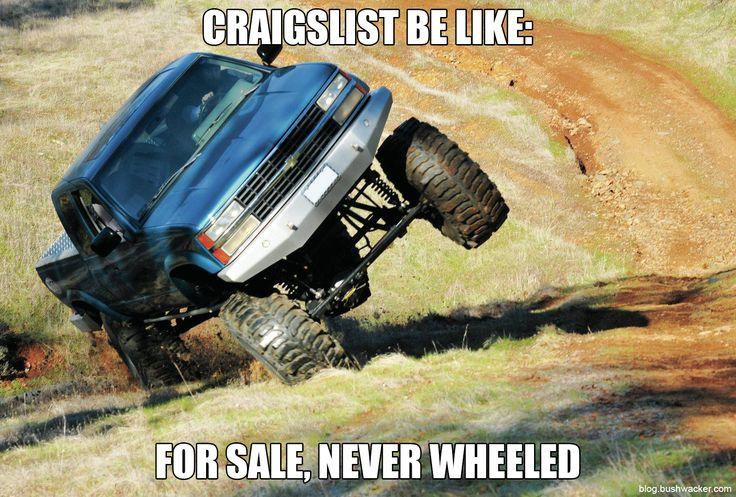 #Craigslist #Funny #Memes