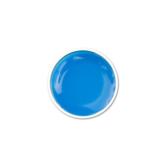 Classic Neon UV/LED Gel - Blue 5 ml