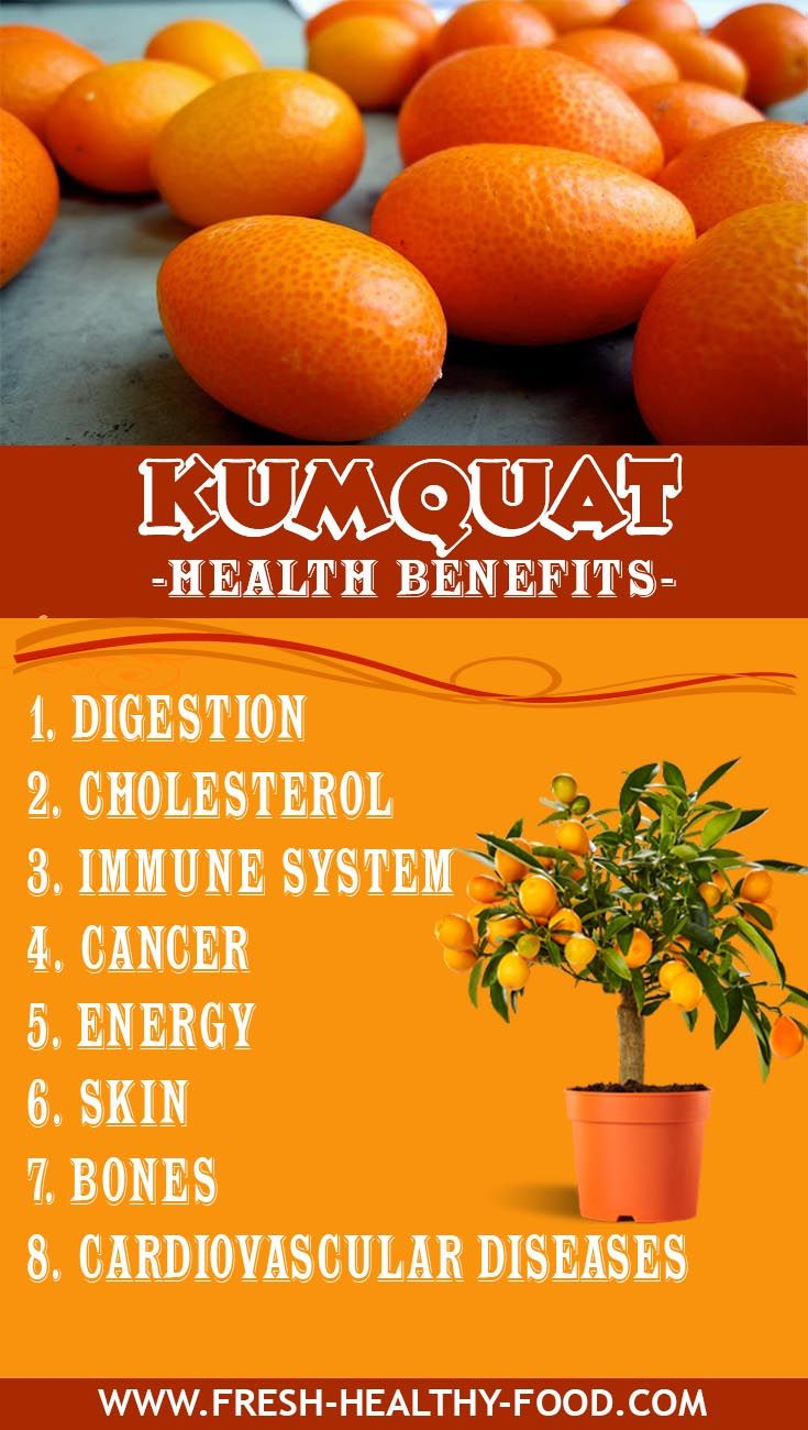 Kumquat is a fruit from the citrus family and it has sweeter taste. The one thing that distinguishes it from citrus is that you can eat it with the peel...