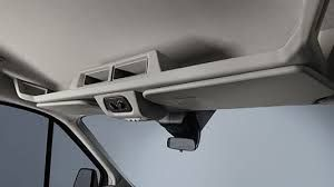 Image Result For Truck Overhead Storage Console Console