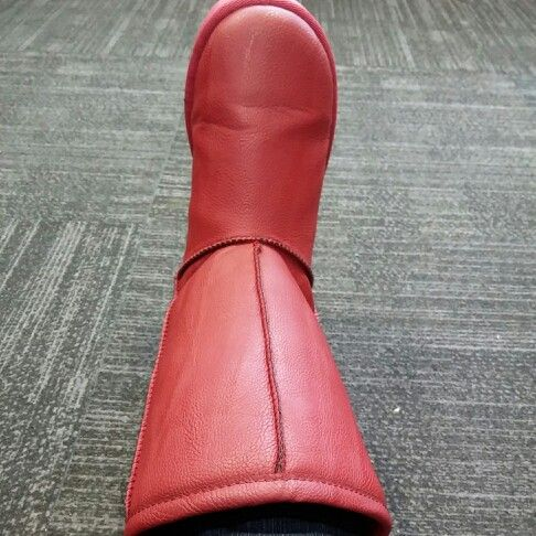 Red ugs