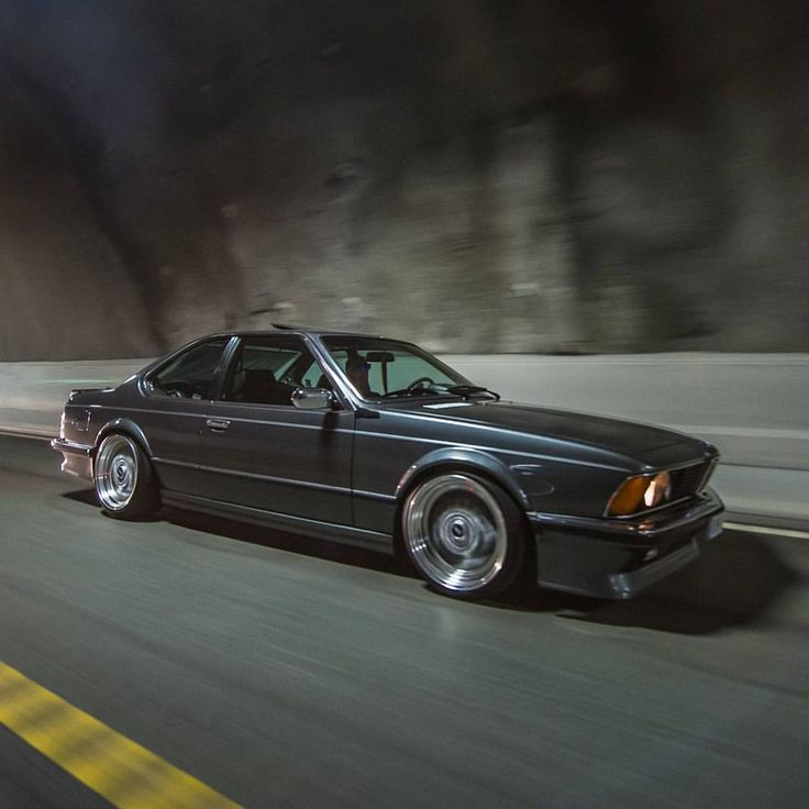 """418 Likes, 9 Kommentare - oo = 00 = oo (BMW.sevgisi) auf Instagram: """"❤😍 # e24 # bmwe24 # 6series #coupe #g ..."""